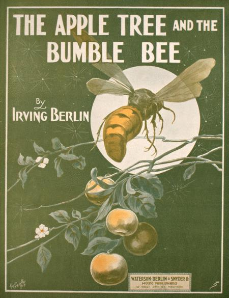 The Apple Tree and the Bumble Bee