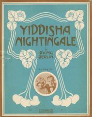 Yiddisha Nightingale