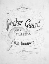 The Picket Guard. Song