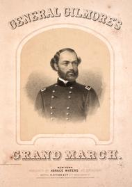 General Gilmore's Grand March