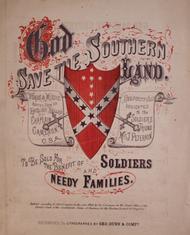 God Save the Southern Land