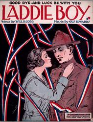 (Good Bye and Luck Be With You) Laddie Boy