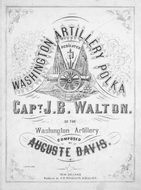 Washington Artillery Polka