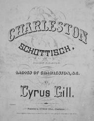 Charleston Schottisch