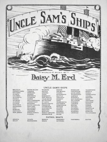 Uncle Sam's Ships