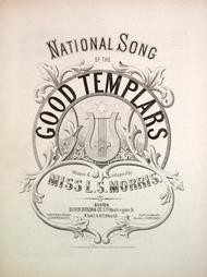 National Song of the Good Templars