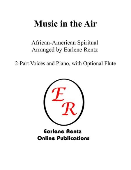 Music in the Air (2-Part)