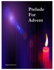 Prelude For Advent