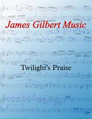 Twilight's Praise