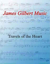 Travels Of The Heart