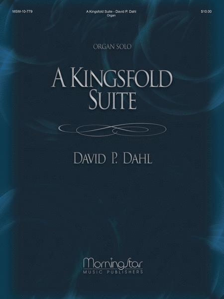 A Kingsfold Suite
