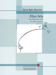 Eliza Aria from Wild Swans Suite
