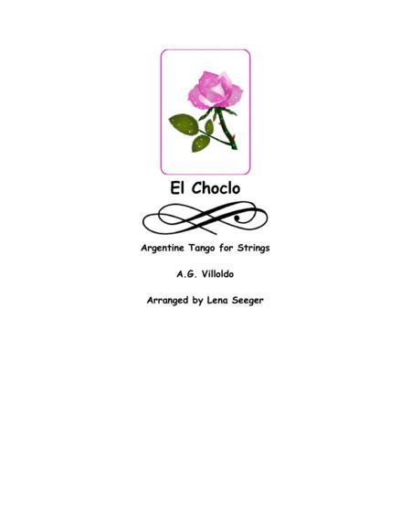 El Choclo (String Orchestra)