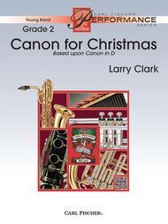 Canon for Christmas