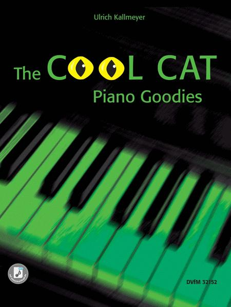 The Cool Cat. Piano Goodies