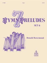 Seven Hymn Preludes, Set 6
