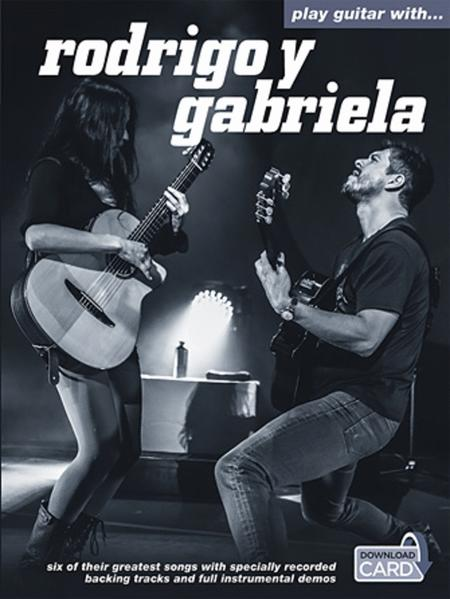 Play Guitar with Rodrigo y Gabriela