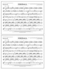 Fireball - Baritone T.C.