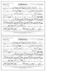 Fireball - Quint-Toms