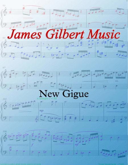 New Gigue