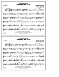 The Cup of Life - Bb Tenor Sax