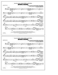 Bang Bang - Baritone B.C.