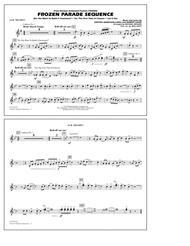 Frozen Parade Sequence - 1st Bb Trumpet