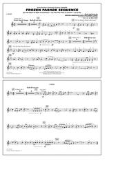 Frozen Parade Sequence - F Horn