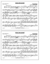 Hallelujah - Mallet Percussion 2