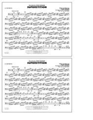 Superstition - 1st Trombone