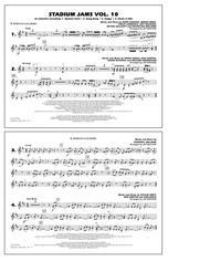 Stadium Jams Vol. 10 - Bb Horn/Flugelhorn