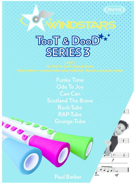 TooT and DooD Series 3