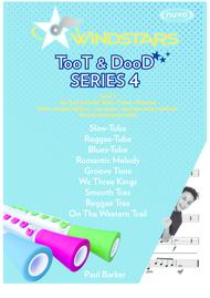 TooT and DooD Series 4