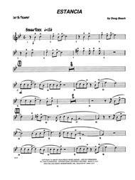 Estancia - Trumpet 1