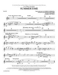 Summertime - Flute
