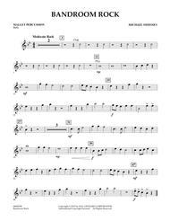 Bandroom Rock - Mallet Percussion