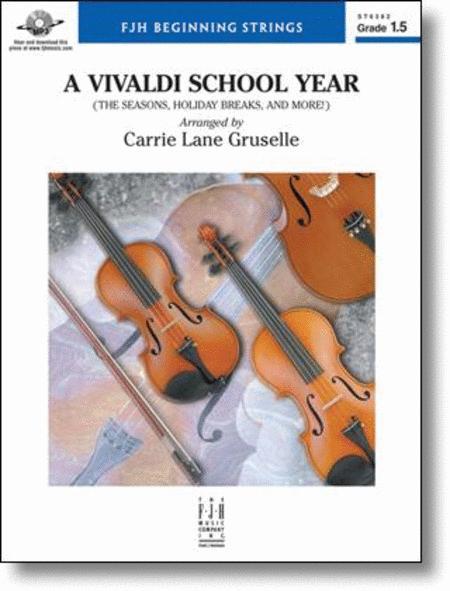 A Vivaldi School Year