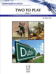 Two To Play (NFMC)