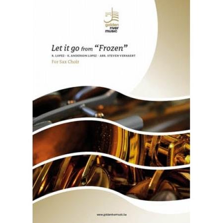 Let It Go from