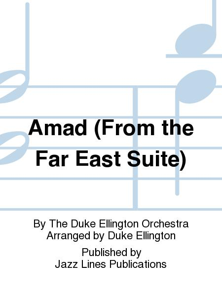 Amad (From the Far East Suite)