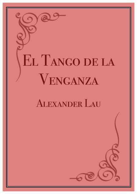 El Tango de la Venganza