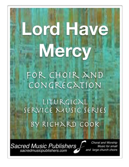 Lord Have Mercy (Gospel 2015)