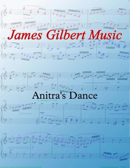 Anitra's Dance
