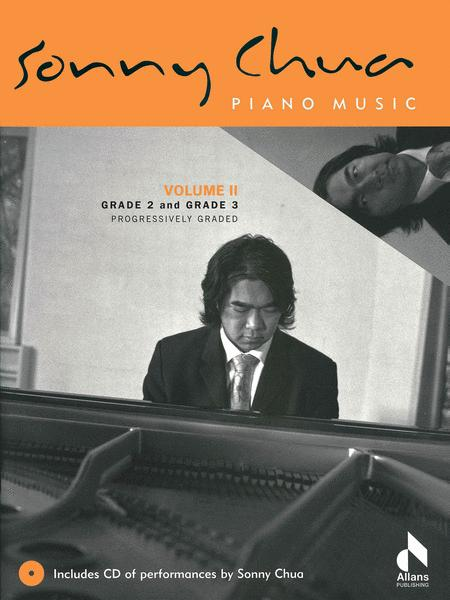 Sonny Chua - Piano Music: Volume II