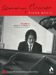Sonny Chua - Piano Music: Volume IV
