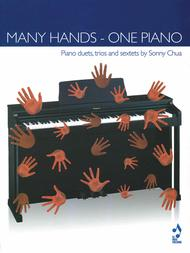 Many Hands - One Piano