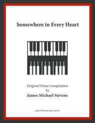 Somewhere in Every Heart