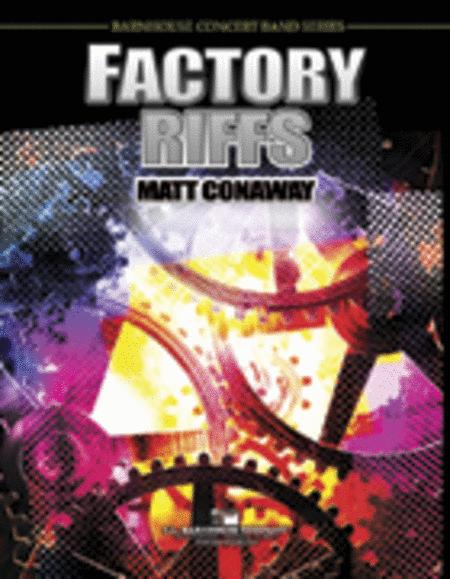 Factory Riffs