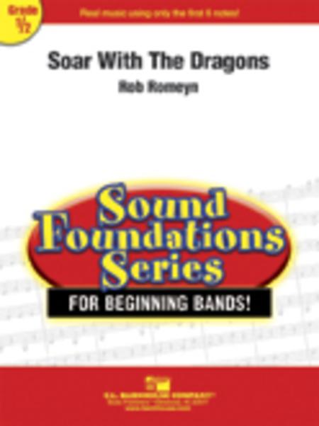 Soar With The Dragons