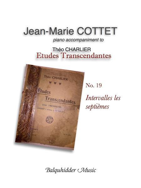 Charlier Etude No. 19